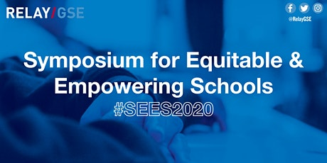 Symposium for Empowering & Equitable Schools tickets