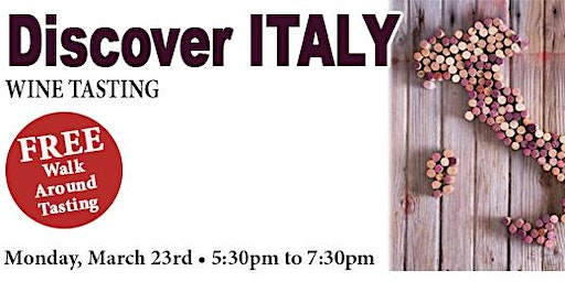 Discover Italy with Table & Vine