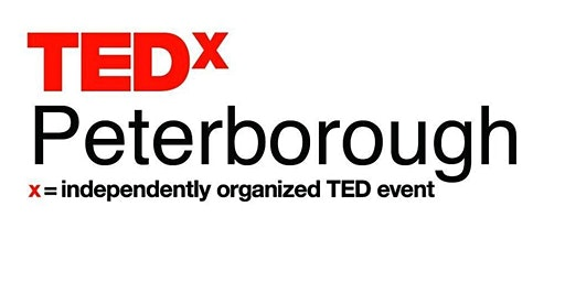 TEDx Peterborough 2020 Building For The Future
