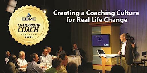 Leadership Coach Training Workshop