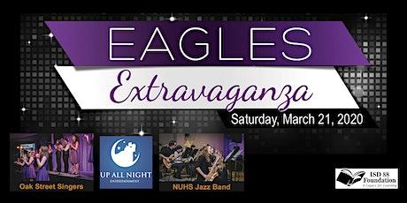 2020 Eagles Extravaganza tickets