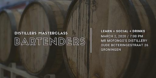 Distillers Masterclass