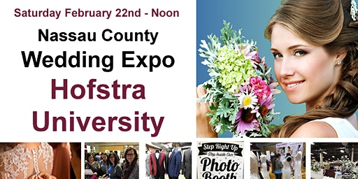 Hofstra University Wedding Expo