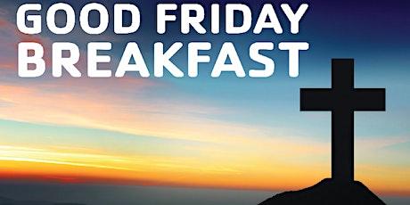 YMCA Good Friday Prayer Breakfast - 2nd Annual tickets