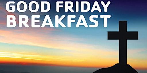 YMCA Good Friday Prayer Breakfast - 2nd Annual