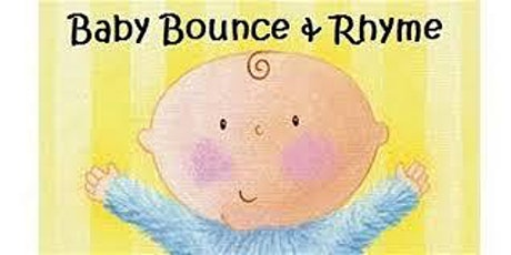 Gloucester Library-Baby Bounce and Rhyme tickets