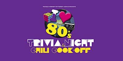 BCBA 80's Trivia Night