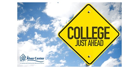 Tuesday Topics: Early College Planning tickets