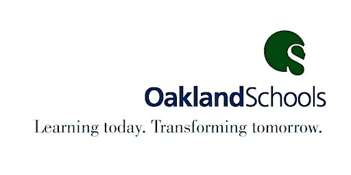Oakland Connects: Oakland Schools & MACUL Networking Event 2020