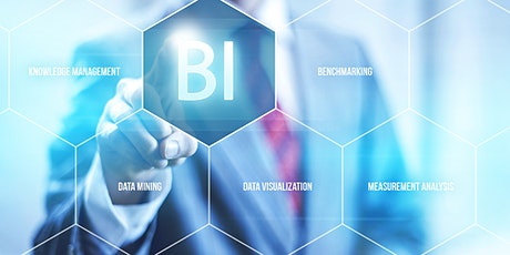 Business Intelligence: How to use data more effectively for your business tickets