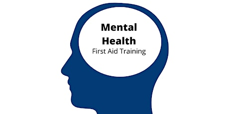 Mental Health First Aid Training (award hours) tickets
