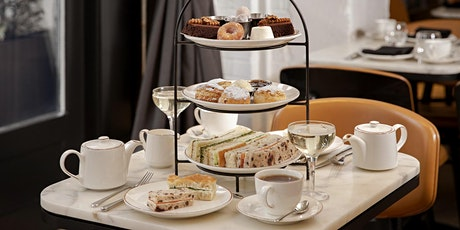 The Leicester Square Edition: Charbonnel et Walker Afternoon Tea tickets