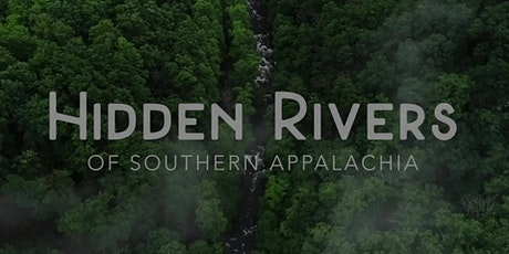 Hidden Rivers of Southern Appalachia tickets