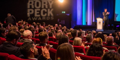 Rory Peck Awards 2020 tickets