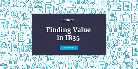 Finding Value In IR35 tickets