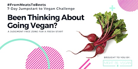 7-Day Jumpstart to Vegan Challenge | Orlando, FL tickets