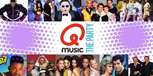 """De Grote """"Q Music Party"""""""