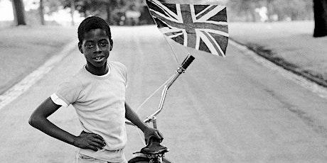 Visualising Black British History tickets