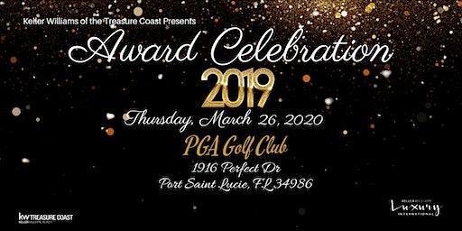 2019 Award Celebration