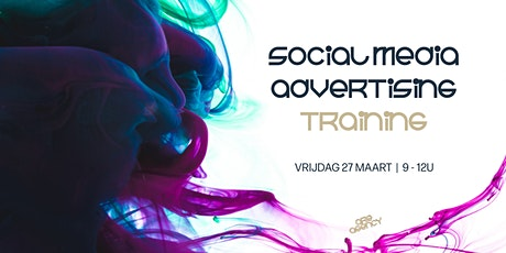 Are Agency - Social Media Advertising Training tickets