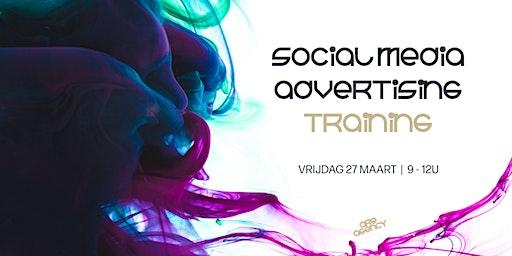 Are Agency - Social Media Advertising Training