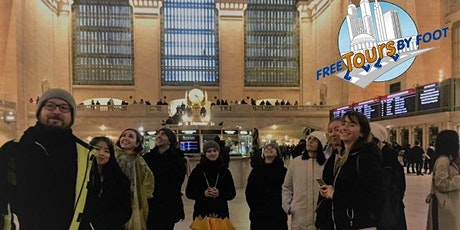 Grand Central Terminal 10am Tour tickets