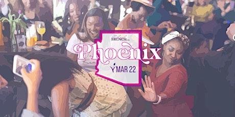 Black Girls Brunch 3.22.20 tickets