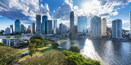 BCI QLD Chapter Event-Business Continuity:From Prevention to Recovery tickets