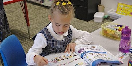 Kindergarten Round-Up 2020-21 tickets