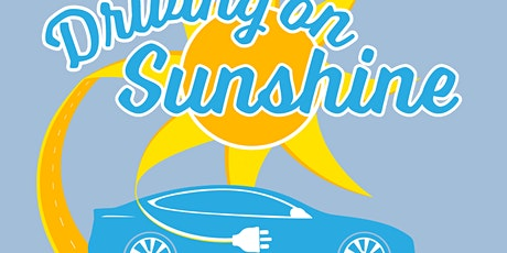 EV Ride and Drive - Driving on Sunshine tickets
