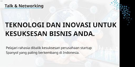 Teknologi dan Inovasi untuk Kesuksesan Bisnis Anda
