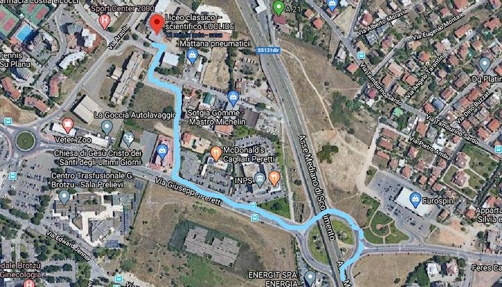 Immagine Termografia con Drone APR - Seminario gratuito