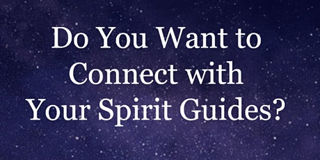 3 Day Interactive Workshop: Learn to Channel your Spirit Guides with Sally Rossiter, Spiritual Teacher and Channel tickets