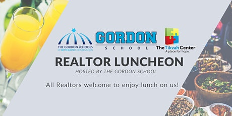 Realtor Luncheon tickets