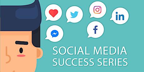 Social Media Success Series tickets