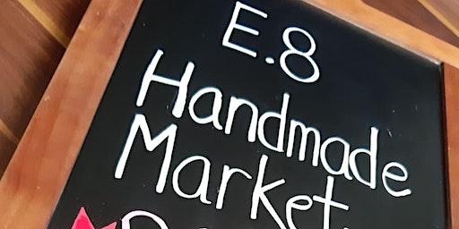 HACKNEY E8 HANDMADE POP UP