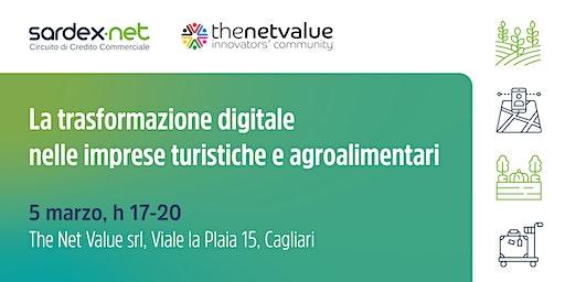 La trasformazione digitale nelle imprese turistiche e agroalimentari