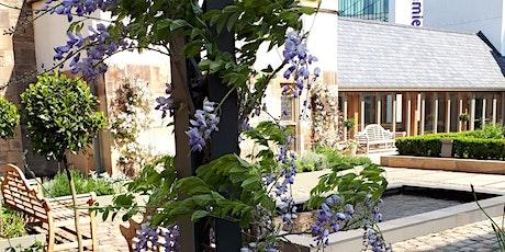 Quiet Morning - 'In The Garden: Eden to Gethsemane' tickets