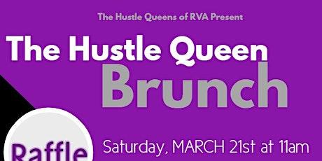 The Hustle Queen Brunch tickets