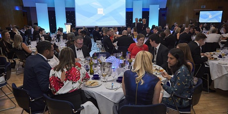 Digital Leaders 100 Awards Dinner 2020 tickets