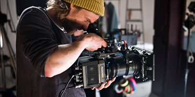 "Workshop Terkane ""CAMERA ARRI ALEXA MINI LF"""