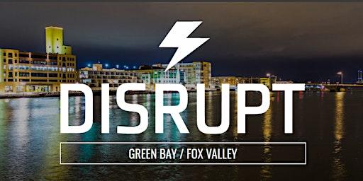 Disrupt HR Green Bay/Fox Valley
