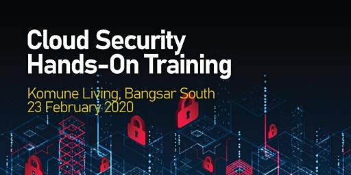 [Hands-On Training] Securing the Cloud Infrastructure
