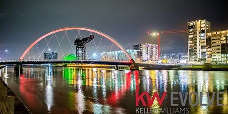 Keller Williams Evolve - Open Evening tickets