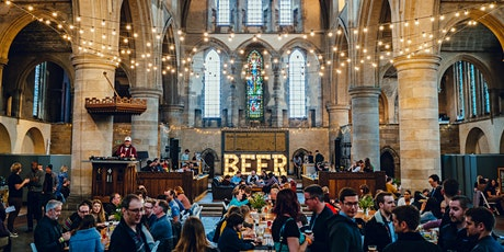 LS6 Beer Festival 2020 tickets