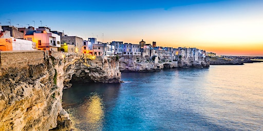 Discover the Authentic Charm of PUGLIA!