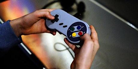 CCCB-Serious games i gamificació per a la salut entradas