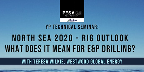 2020 Rig Outlook - What does it mean for E&P drilling? tickets
