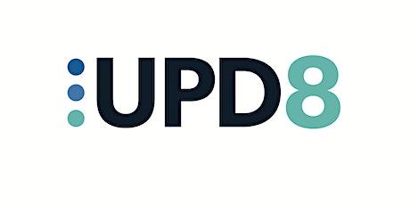 UPD8 Cashflow Workshop tickets
