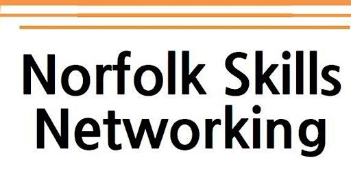 Norwich Skills Networking
